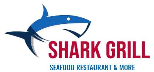 Shark Grill Logo