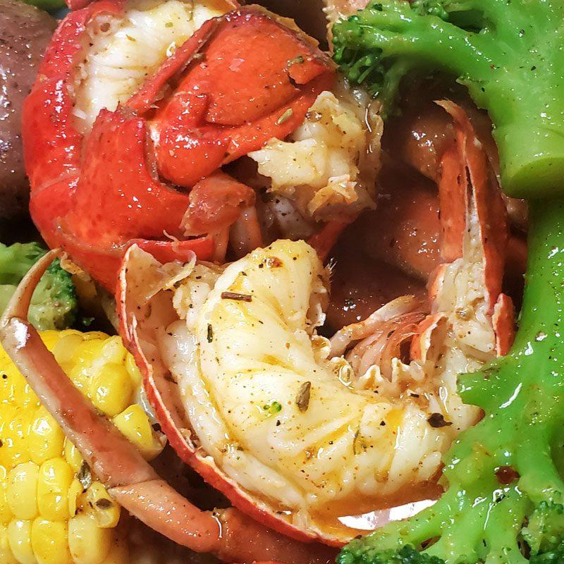 seafood-broil